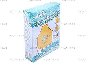 Набор для росписи по ткани «Фартушек», 96206, фото