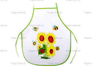 Набор для росписи по ткани «Фартушек. Солнечное настроение», 96205, фото