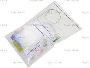 Набор для творчества «Фенечки из бисера», 4753, цена