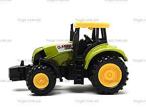 Набор фермерского транспорта «Миниавто», 6387-2, фото