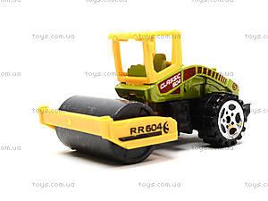 Набор фермерского транспорта «Миниавто», 6387-2, игрушки