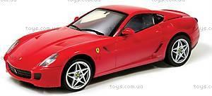Радиоуправляемая машинка Ferrari 599, S86060
