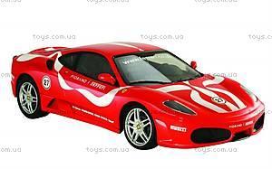 Детская машина на радиоуправлении Ferrari F430 Fiorano, S86062