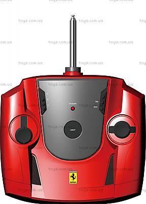 Детская машина на радиоуправлении Ferrari F430 Fiorano, S86062, купить