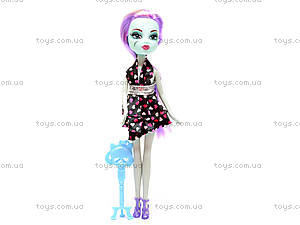 Фешн-кукла из серии Monster High, HP1032681