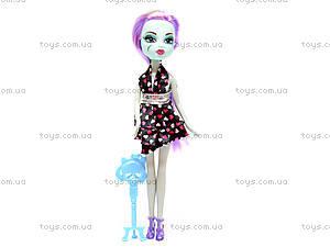 Фешн-кукла из серии Monster High, HP1032681