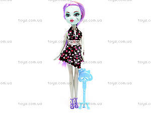 Фешн-кукла из серии Monster High, HP1032681, отзывы