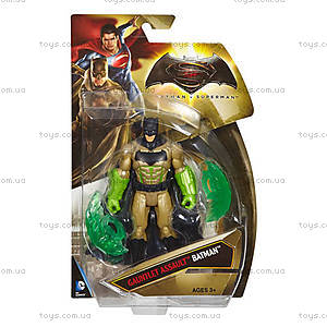 Игровая фигурка Бэтмена из фильма «Бэтмен против Супермена», DJG36