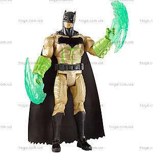 Игровая фигурка Бэтмена из фильма «Бэтмен против Супермена», DJG36, фото