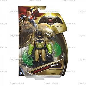 Фигурка Бэтмена из фильма «Бэтмен против Супермена», 15 см, DJG36
