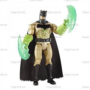 Фигурка Бэтмена из фильма «Бэтмен против Супермена», 15 см, DJG36, фото