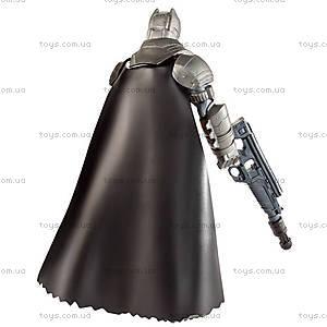 Фигурка Бэтмен вооруженный 15 см из фильма «Бэтмен против Супермена», DJG32, купить