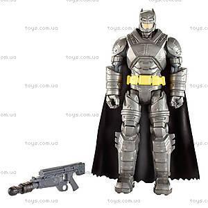Фигурка Бэтмен вооруженный 15 см из фильма «Бэтмен против Супермена», DJG32, фото