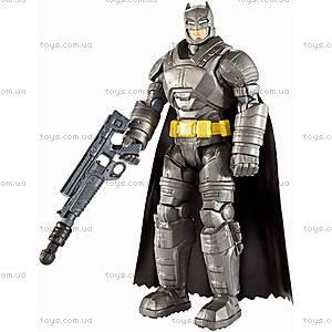 Фигурка Бэтмен вооруженный 15 см из фильма «Бэтмен против Супермена», DJG32