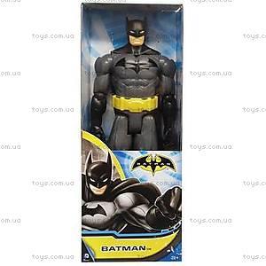 Фигурка Бэтмена в серо-черном костюме, 30 см, CLL47
