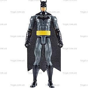Фигурка Бэтмена в серо-черном костюме, 30 см, CLL47, купить