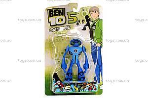 Фигурка героев «Бен 10», 6266, отзывы