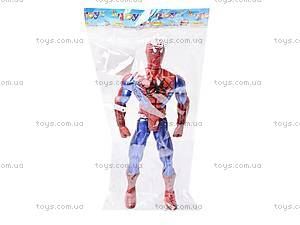 Фигурка героя «Spiderman», 248-9