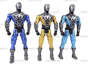 Фигурка героя «Spiderman», 248-9, детские игрушки