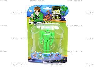 Фигурка персонажа Ben10, 0841-10, цена