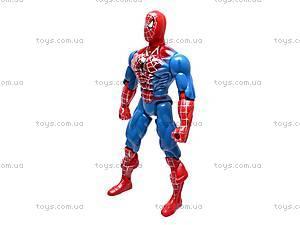 Фигурка Spiderman, 488A-2, купить