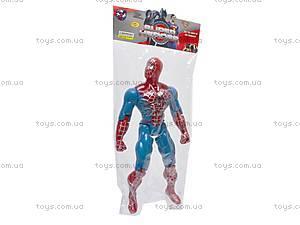 Фигурка Spiderman, 488A-2, отзывы