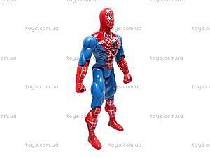 Фигурка Spiderman, 488A-2, игрушки