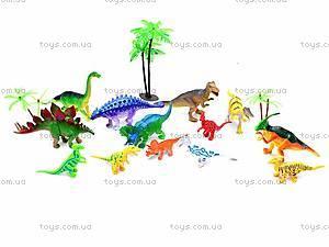 Фигурки динозавриков, BF6986-2