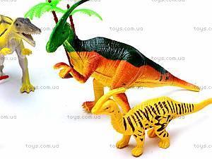 Фигурки динозавриков, BF6986-2, фото