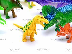 Фигурки динозавриков, BF6986-2, цена