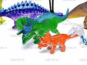 Фигурки динозавриков, BF6986-2, игрушки