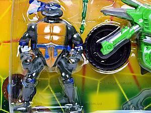Фигурки героев «Черепашки-ниндзя», 2633B, цена