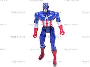 Фигурки героев «Marvel», 81098-6, игрушки