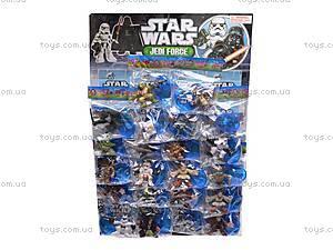 Фигурки героев Star Wars, 33009D