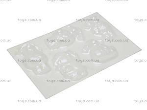 Магнитные фигурки из гипса «Морские жители», 94109, цена
