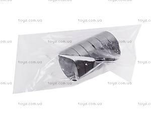 Магнитные фигурки из гипса «Сердечки», 94113, игрушки