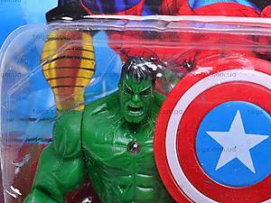 Фигурки супер героев «Marvel», 81098, фото