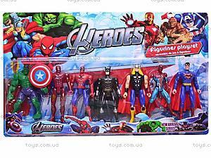 Фигурки супер героев «Marvel», 81098