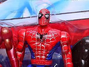 Фигурки супер героев «Marvel», 81098, игрушки