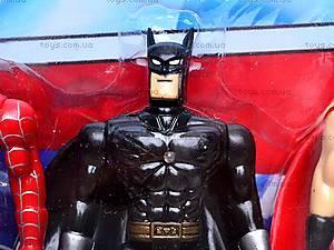 Фигурки супер героев «Marvel», 81098, магазин игрушек