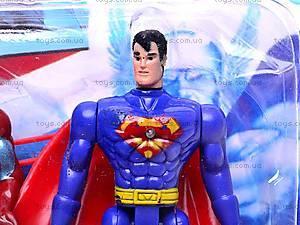 Фигурки супер героев «Marvel», 81098, іграшки