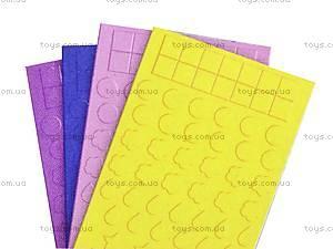 Фигурная мозаика-коллаж, VT2301-05..08, купить