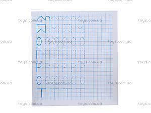 Многоразовые прописи «Красивые буквы», С422039Р, купить
