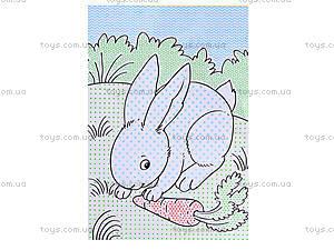 Водные раскраски и невидимки «Животные», Р489001РУ, купить