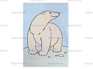 Водные раскраски и невидимки «Животные», Р489001РУ, фото