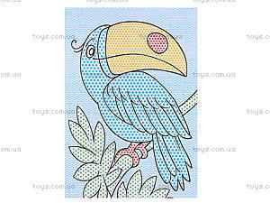 Водные раскраски и обычные «Птицы», Р489002РУ, купить