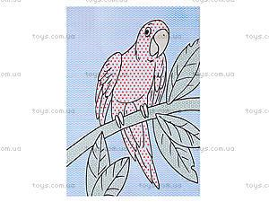 Водные раскраски и обычные «Птицы», Р489002РУ, цена