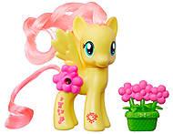 Игровой набор «Пони с волшебными картинками» Fluttershy, B5361-2
