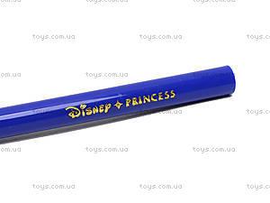 Фломастеры цветные «Принцессы Диснея», PRAB-US1-1M-18, купить