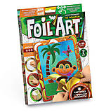 FOIL ART - обезьянка, FAR-01-05, купить